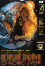 Nejasná Zpráva O Konci Sveta (1997) afişi