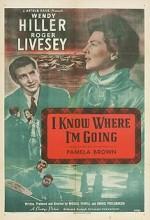 Nereye Gittiğimi Biliyorum !