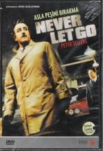 Never Let Go (1960) afişi