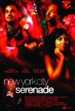 New York City Serenade (2007) afişi