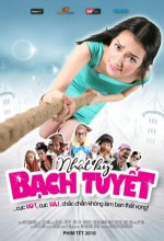 Nhat Ky Bach Tuyet