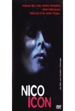 Nico ıcon (1995) afişi