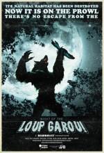 Night Of The Loup Garou (2010) afişi