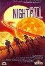 Nightfall (1988) afişi