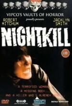 Nightkill (1980) afişi