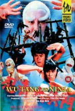 Ninja Hunter (1984) afişi