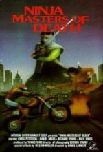 Ninja Masters Of Death (1985) afişi