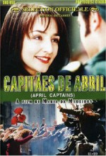 Nisan Devrimi ,April Captains, Capitães de Abril