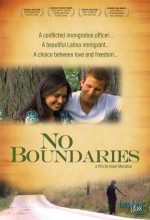 No Boundaries (2009) afişi