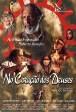 No Coração Dos Deuses (1999) afişi