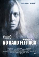 No Hard Feelings (2010) afişi