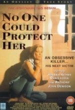 No One Could Protect Her (1996) afişi