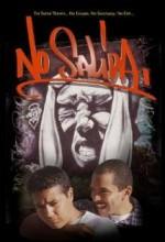 No Salida (1998) afişi