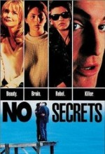 No Secrets (1991) afişi