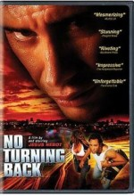 No Turning Back (2001) afişi