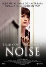 Noise (ı) (2004) afişi