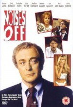 Noises Off... (1992) afişi