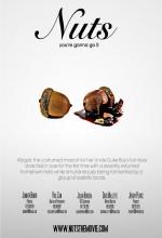 Nuts (2012) afişi