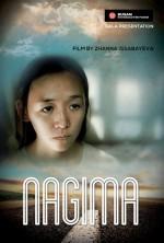 Nagima (2013) afişi