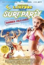 Sörf Partisi
