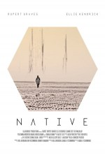 Native (2016) afişi