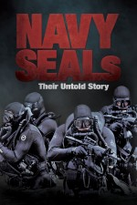 Navy SEALs: Their Untold Story (2014) afişi
