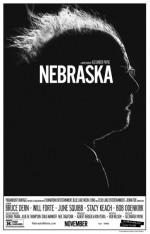 Nebraska (2013) afişi