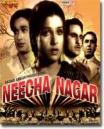 Neecha Nagar (1946) afişi