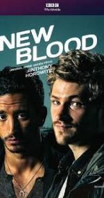 New Blood (2016) afişi