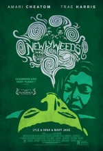 Newlyweeds (2013) afişi