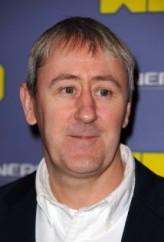Nicholas Lyndhurst profil resmi
