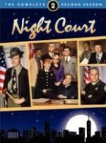 Night Court sezon 2 (1985) afişi