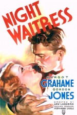 Night Waitress (1936) afişi