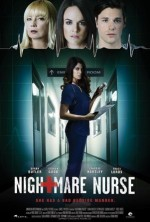 Nightmare Nurse (2016) afişi