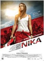 Nika (2016) afişi