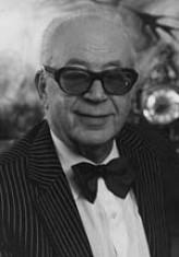 Nikita Bogoslovsky profil resmi