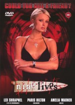 Nine Lives (2002) afişi