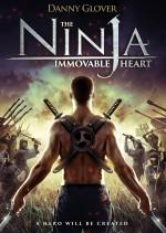 Ninjanın Kalbi (2014) afişi