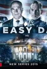 No Easy Days (2016) afişi