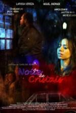 Noite de Cristais (2010) afişi