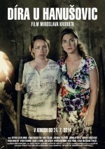 Nowhere in Moravia (2014) afişi