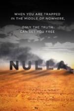 Nulla (2016) afişi