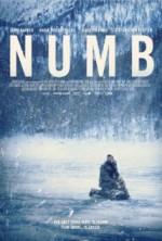 Numb (2015) afişi