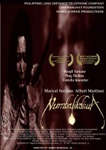 Numbalikdiwa (2006) afişi