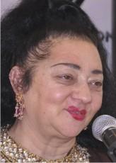 Nuriye Ahmedova