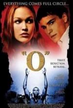 O Bir Dev Adam (2001) afişi