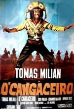 O Cangaçeiro (1970) afişi