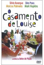 O Casamento De Louise (2001) afişi