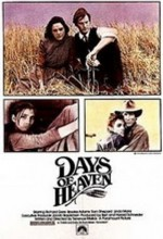 O Güzel Günler (1978) afişi