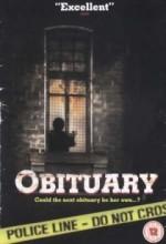 Obituary (2006) afişi